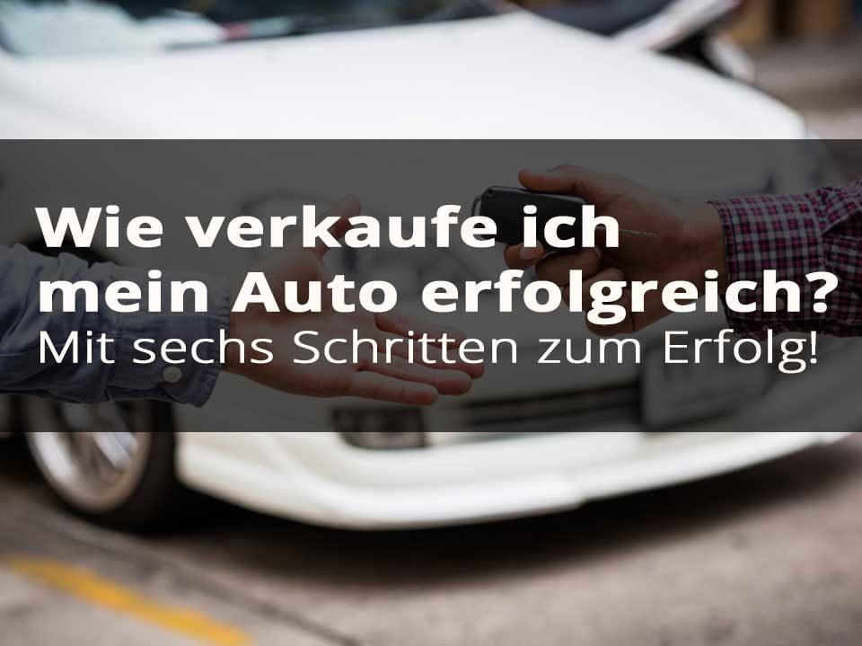 autokauf checkliste alles wichtige auf einen blick