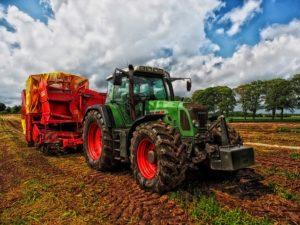 Schwacke Liste für Traktoren