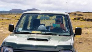 Autofahrer sucht Partnerwerkstatt